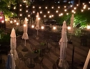 Locale Patio lantern Lights for summer night romance