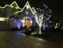 Thornhill Christmas Decorations by LawnSavers