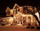 LawnSavers Professional Christmas Decorators in King City, Vaughan, Aurora, North York and Toronto