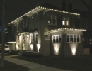 tasteful and elegant - LawnSavers Professional Christmas Decorators
