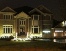 Aurora Christmas Lights and decorations by LawnSavers