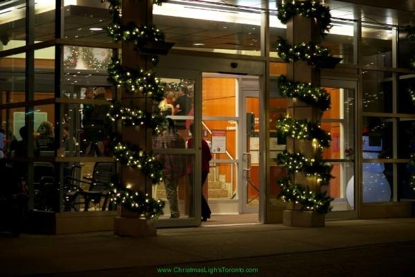 Christmas Lights Installation Toronto Holiday Decorating Service. Design  Gallery Christmas Lights Toronto