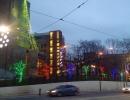 St. Joes Toronto Christmas Lights