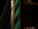 st-joes-hospital-toronto-christmas-decoration-tree-of-lights-by-lawnsavers