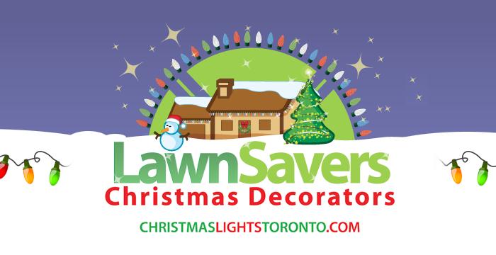 Gta Christmas Decorating Services