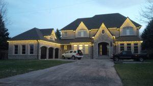 christmas lights installation markham lawnsavers