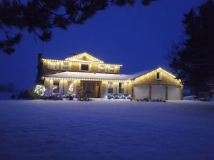 christmas lights installation newmarket lawnsavers