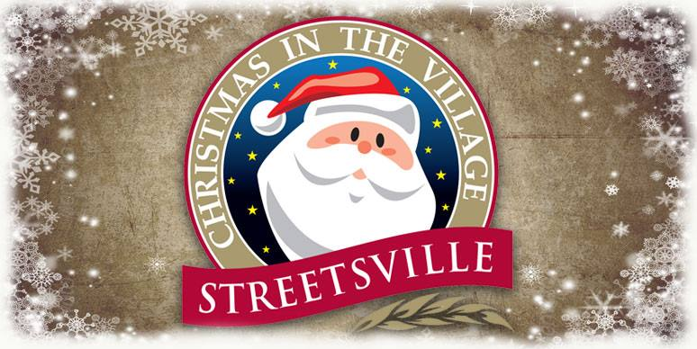 Mississauga Streetsville Christmas Parade