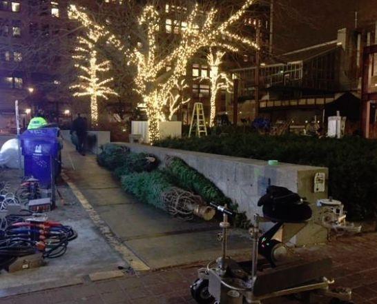 movie set christmas lights rental lawnsavers christmas chronicles netflix